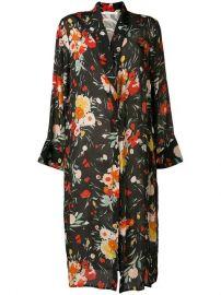30's Lyla kimono at Farfetch