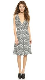 31 Phillip Lim Draped Wrap Dress at Shopbop
