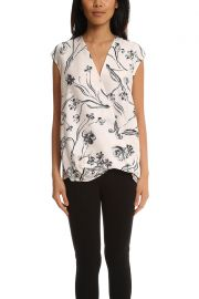 31 Phillip Lim floral blouse at Blue & Cream