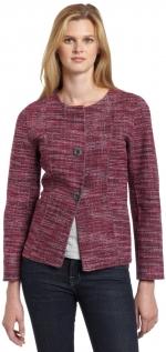 Tweed blazer like Annies at Amazon