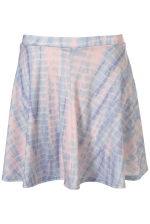 Tie dye skirt like Zoes at Topshop