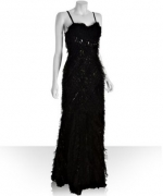 Similar gown to Blairs at Bluefly