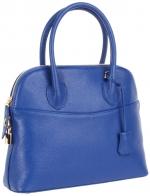 Blue oversized bag like Serenas at Endless