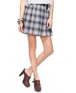 Plaid skirt like Serenas at Forever 21