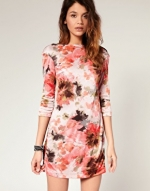 Floral dress like Blairs at Asos