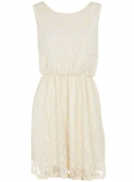 Lace dress like Magnolias at Dorothy Perkins