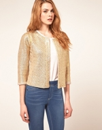 Glittery jacket like Zoes at Asos