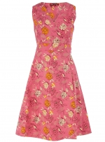 Floral dress like Blairs at Dorothy Perkins