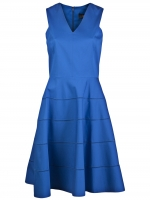 Serena's blue dress at Farfetch