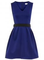 Blue dress like Serenas at Dorothy Perkins