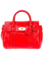 Blair's Mulberry bag at Farfetch