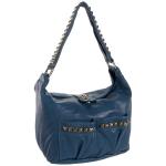 Blue studded bag like Arias at Amazon