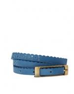 Blue belt like Arias at Asos