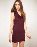 Similar dress in purple at Asos