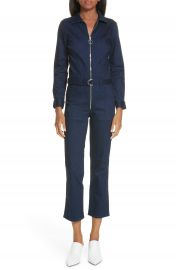 3x1 NYC Valen Denim Jumpsuit at Nordstrom
