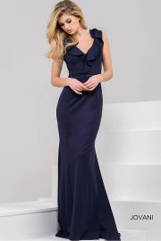 40003 gown at Jovani