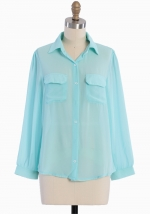 Similar style blouse to Spencers at Ruche