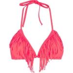 Hanna's pink bikini top at Tillys
