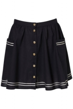 Spencer's Topshop skirt at Topshop