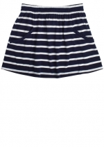 Striped skirt like Spencers at Delias