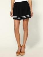 Stripe skirt like Spencers at Piperlime
