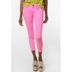 Hanna's pink pants at Urban Outfitters