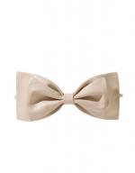 Spencer's bow belt at Zara