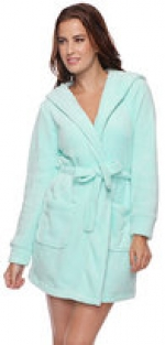 Pastel robe like Hannas at Forever 21