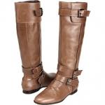 Rachel's boots at 6pm