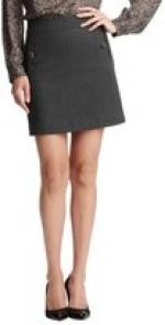 Grey skirt like Rachels at Loft