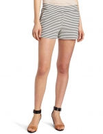 Similar striped shorts at Amazon