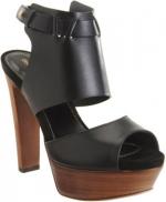 Rachel's shoes at Barneys