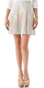 Blair's skirt at Shopbop