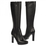 Rachel's black boots at Amazon
