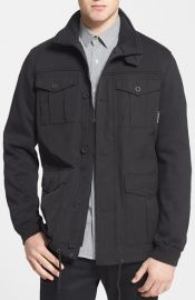 55DSL and39Jemm-55and39 Field Jacket at Nordstrom