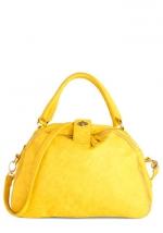 Yellow bag like Serenas at Modcloth