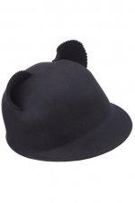 Hat with ears at Romwe