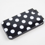 Polka dot iphone cover at Amazon