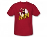 Similar Flash shirt at Amazon