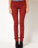 Similar jeans at Asos
