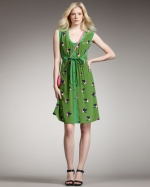 Annabeth's dress at Neiman Marcus