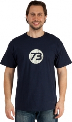 73 shirt at 80s Tees