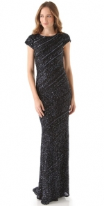 Similar sequin dress at Shopbop