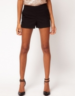 Tailored shorts like Zoes at Asos