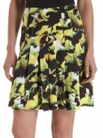 Blair's skirt at Barneys at Barneys