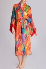 Blair's robe at Natori