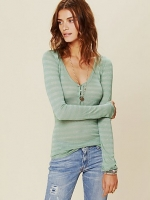 Similar mint top at Free People