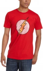 Similar Flash shirt at Amazon