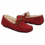 Mindy's loafer slippers at Amazon