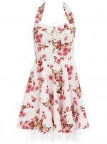 Floral dress like Bernadettes at Dorothy Perkins